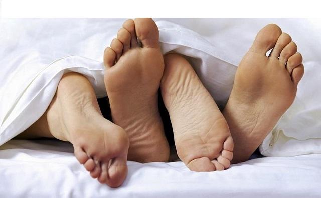 Mơ thấy quan hệ tình dục - Mơ làm chuyện ấy đánh con lô gì?